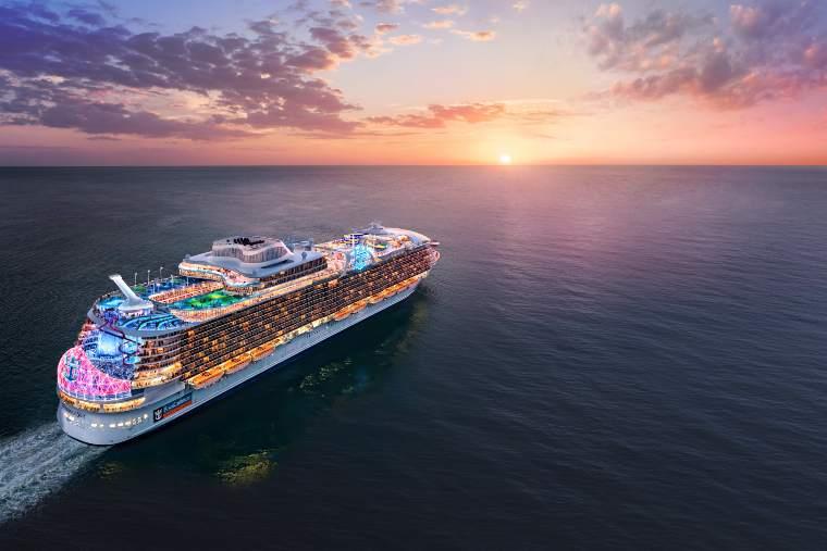 Wonder of Seas, Royal Caribbean