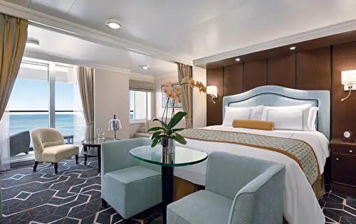 Penthouse Suite 2 – [PH2]
