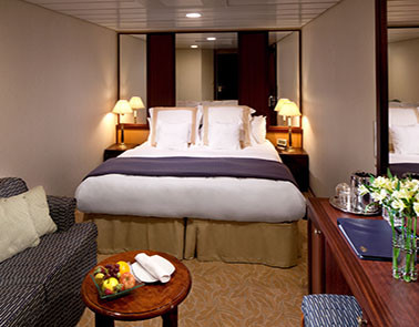 Interior Stateroom – Guaranteed – [Z]