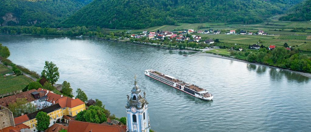 Passage to Eastern Europe - Bucharest to Budapest Viking
