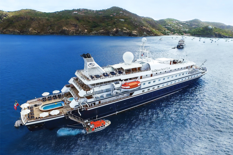 SeaDream Becomes First To Cruise From UK Since Pandemic