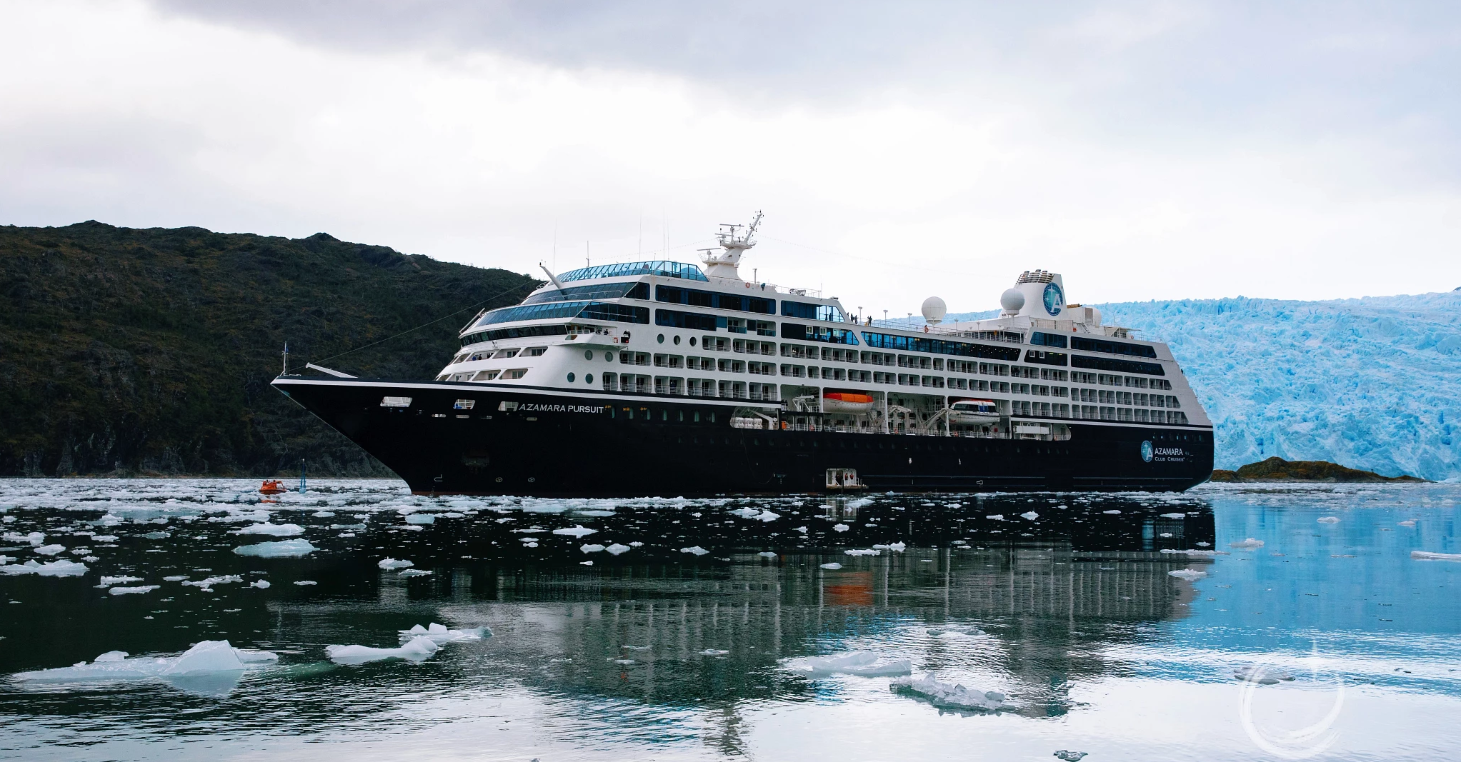 Azamara Pursuit