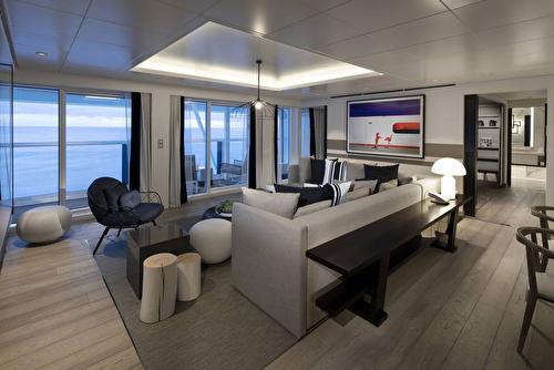 Penthouse Suite – [PS]