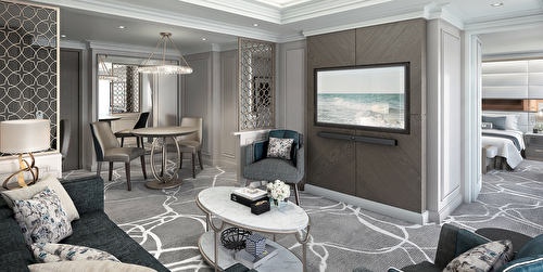 Owner's Suite – [OS]