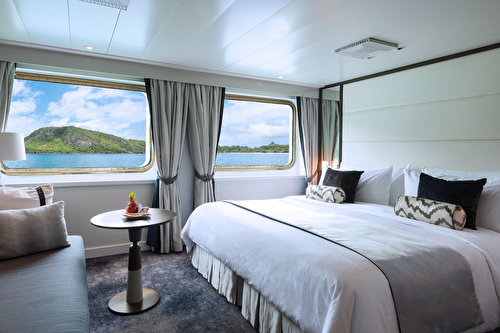 Yacht Suite – [S1]