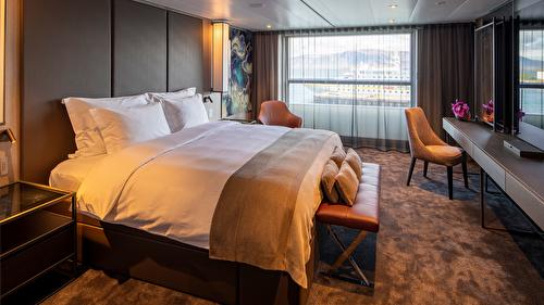 2-Bedroom Penthouse Suite – [OT]