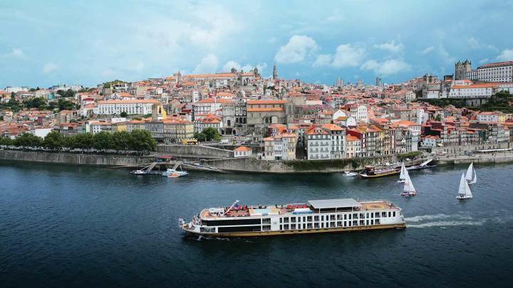 AmaWaterways Announces Summer Portugal Return