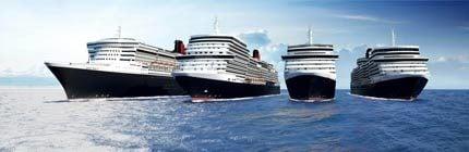 Cunard New Ship