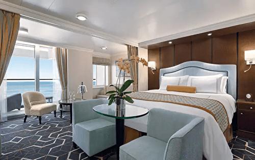 Penthouse Suite 1 – [PH1]