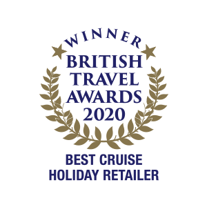 BTA Best Cruise Holiday Retailer