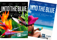 Into The Blue Free Cruise Magazine