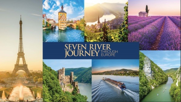Severn River Journey with AmaWaterways