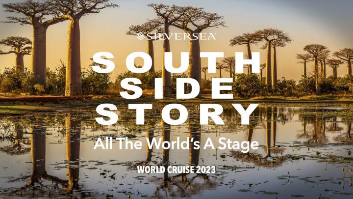 Watch Silversea's South Side Story Reveal