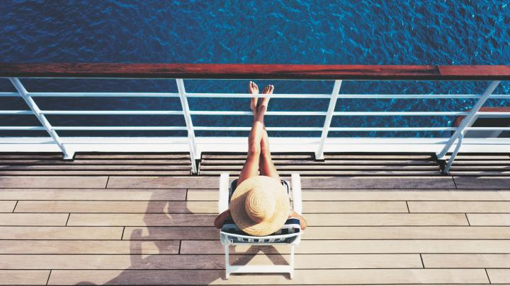 P&O Cruises Reveals Details of Summer 2021 Staycation Sailings