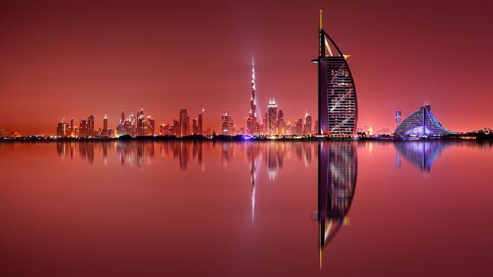 MSC Virtuosa Naming to Take Place in Dubai