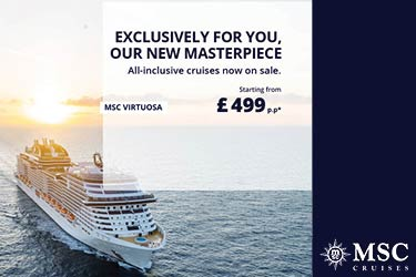 msc cruises staycations summer 2021