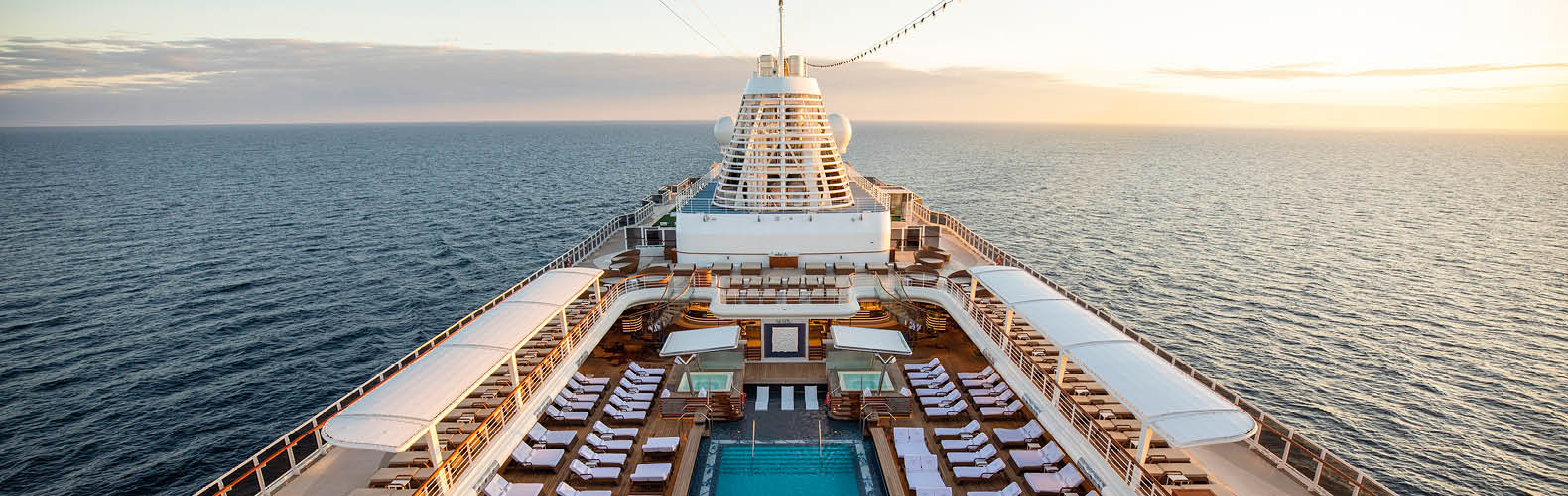 Perfection with Regent Seven Seas Cruises