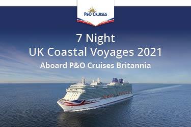 britannia uk coastal voyages 2021