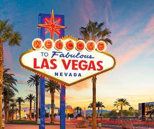 Las_Vegas bright lights