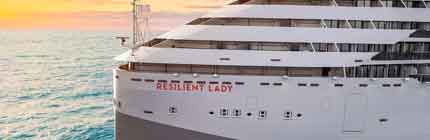 Resilient Lady Virgin Voyages