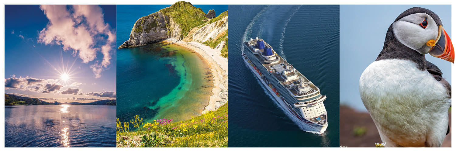 sailings from the uk