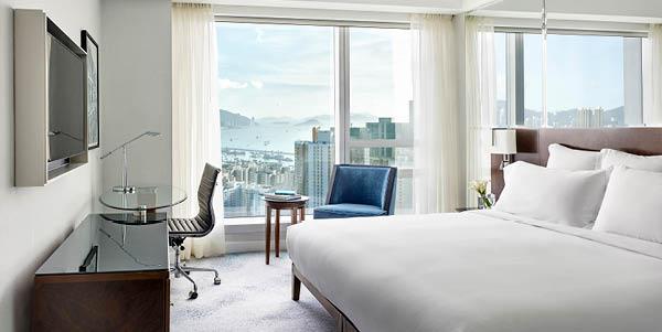 Cordis Bay Hotel Hong Kong