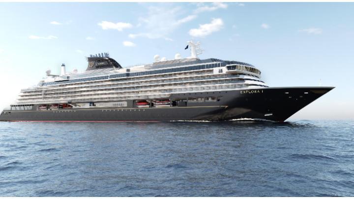 MSC Cruises Unveils New Luxury 'Explora Journeys' Brand