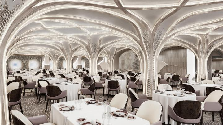 Regent Reveals Details Of Seven Seas Grandeur