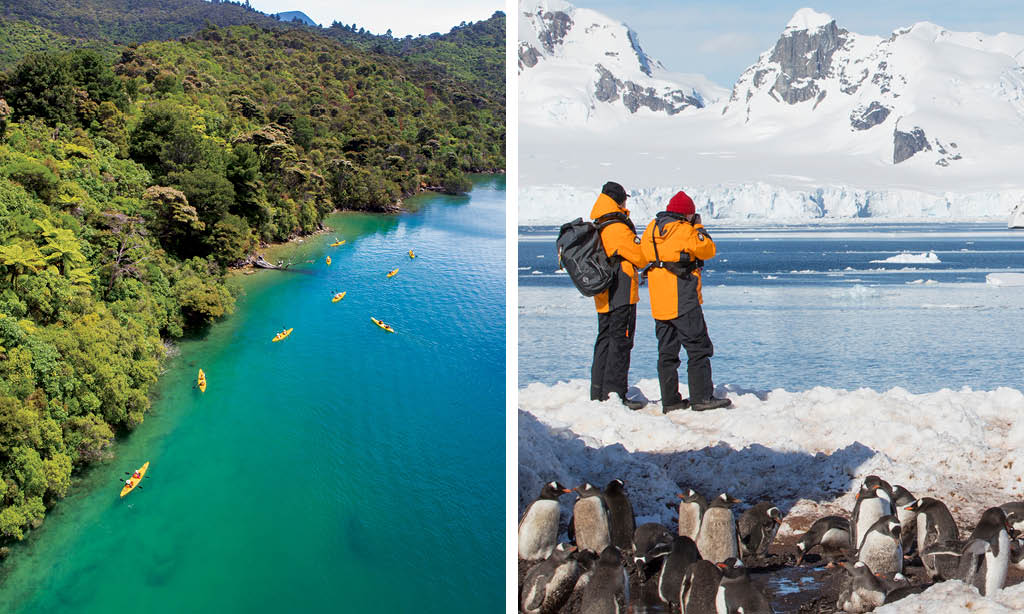 Seabourn Venture Expeditions
