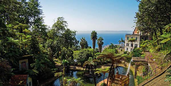 Madeira Monte Palace