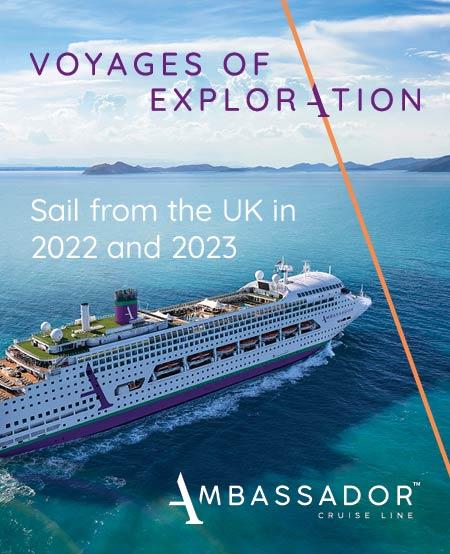 new-cruise-line-ambassador