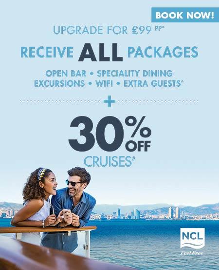norwegian cruise line june 2021 offers