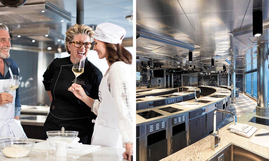 Culinary Art's Kitchen