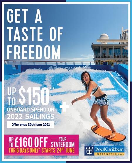 royal caribbean flash sale end of june 2021