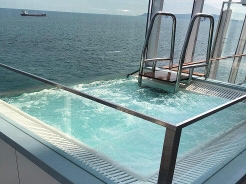 Deck 8 Whirlpool