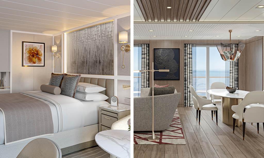 Oceania Vista Suites