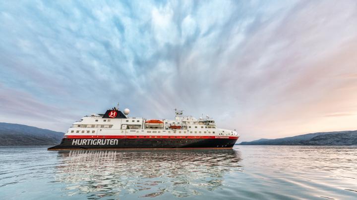 Hurtigruten Launches Africa Cruises for 2022/23