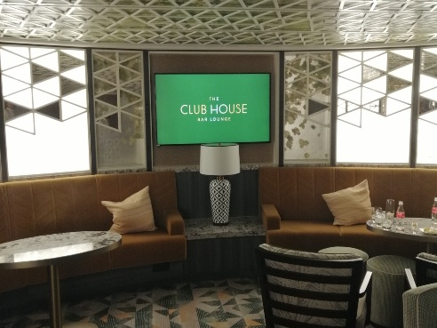 The Clubhouse Bar & Lounge