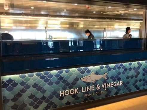 Hook Line & Vinegar