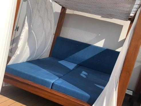 The Retreat Cabana