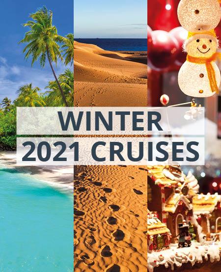 winter 2021 cruises