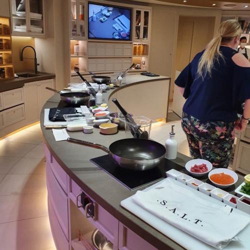 S.A.L.T Kitchen