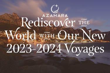 Azamara 2023:2024