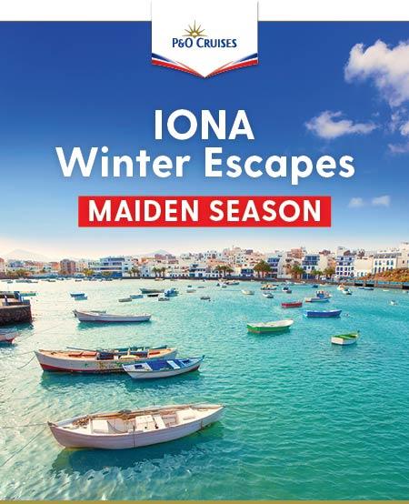Iona Winter Escapes Oct 2021