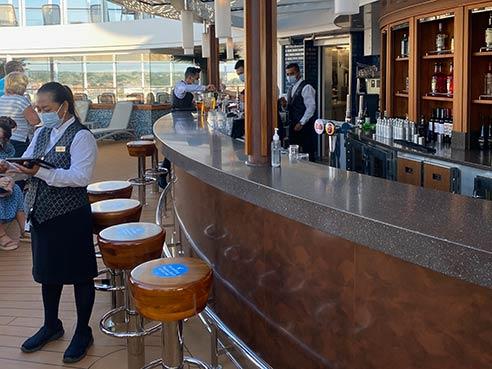 Beachcomber Bar