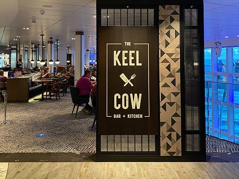 Keel & Cow